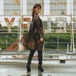 松山メアリグラビア動画 過激&セクシーな黒ランジェリーで魅せる美ボディ