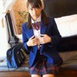 石原由希グラビア動画 ツインテールがカワイイ美少女が制服を脱ぐ・・