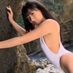 大貫彩香グラビア動画 ハイレグスタイルのたまらない美ボディライン