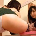 紺野栞グラビア動画 巨乳女子がハレンチポーズで晒す禁断の果実・・