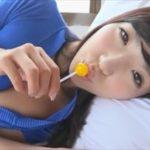 松嶋えいみグラビア動画 セックス感半端ないエロ過ぎる彼女の腰使い・・