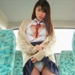 志崎ひなたグラビア動画 好きな人に告白された後に制服のスカートをめくり・・