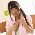 水沢柚乃グラビア動画 ナースウェアを脱いで魅せるブラ&ショーツの美乳ボディ