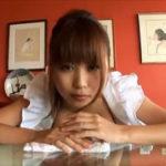 西田麻衣グラビア動画 たわわわわーなおっぱいが零れそうな水着エプロン!