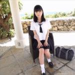 那珂川もこグラビア動画 きゅんきゅんカワイイセーラー服のGカップ女子