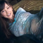杉原杏璃グラビア動画 美おっぱいボディの彼女とシークレットビーチデート