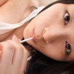 四宮由貴グラビア動画 無防備なインナースタイルのボイン女子オンザベット!