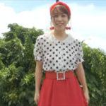 犬童美乃梨グラビア動画 ロカビリーとかすごく好きでとキュートにダンス!!