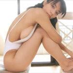 小瀬田麻由グラビア動画 ホワイトレオタードのえっちぃむちぴち美乳ボディ